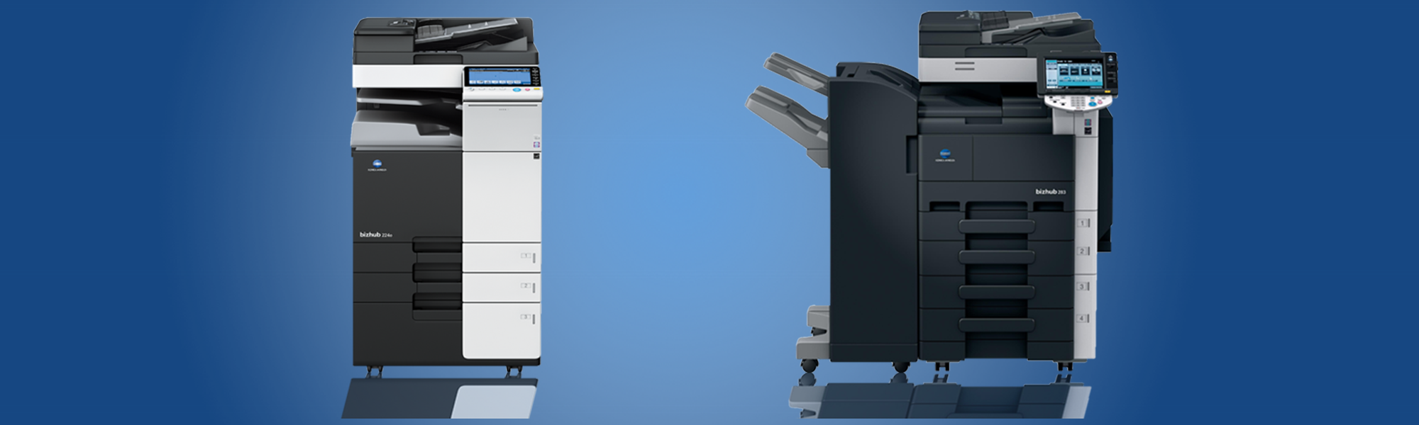 Copier and Printer